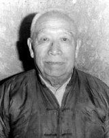 Picture of Li Kun-Shan